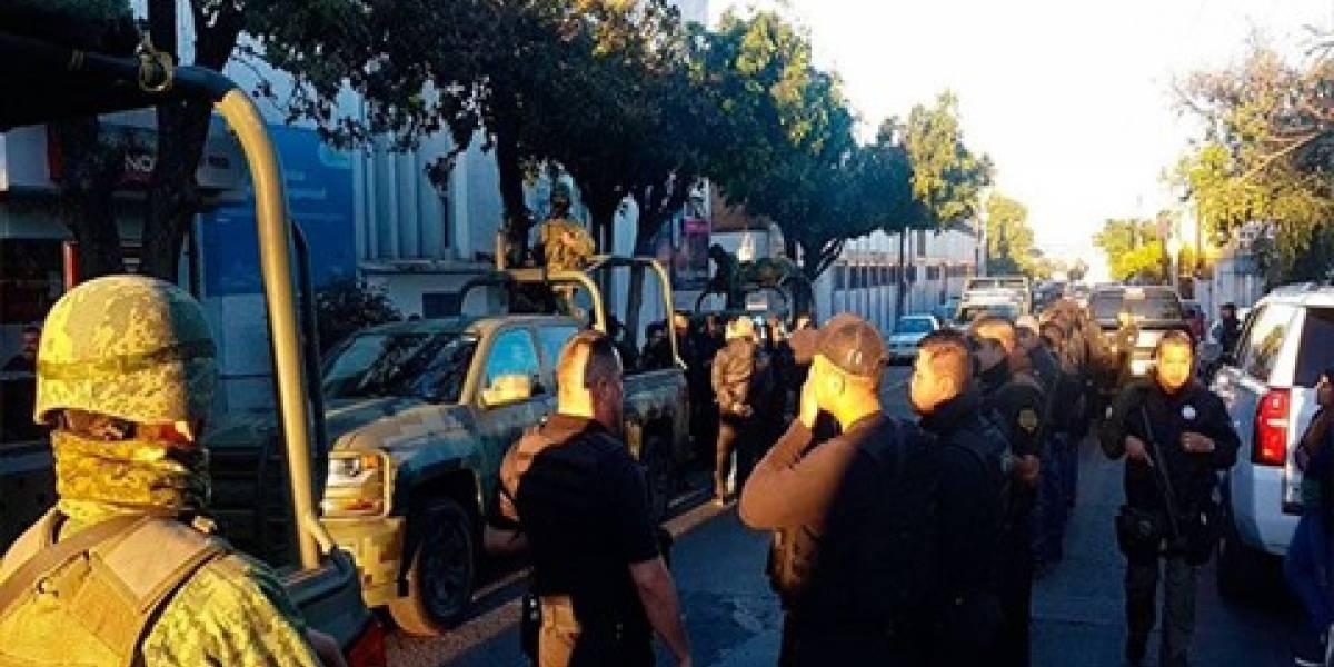 Denuncian en Facebook abusos en Policía de Tlaquepaque