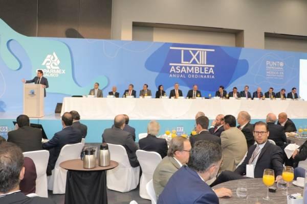 Empresarios piden que se respete su derecho a diferir de candidatos