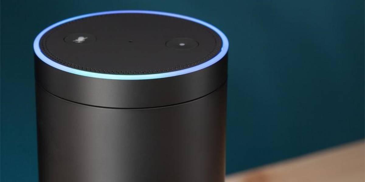 Parlante de Amazon grabó conversaciones de una familia y se las envió a un tercero
