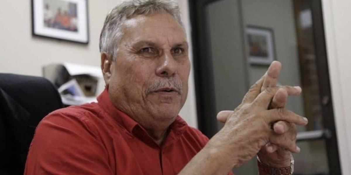 FEI ordena investigación contra suspendido alcalde de Vieques