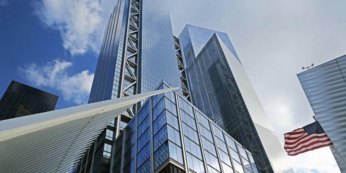 Revelan nuevas imágenes del 3 World Trade Center