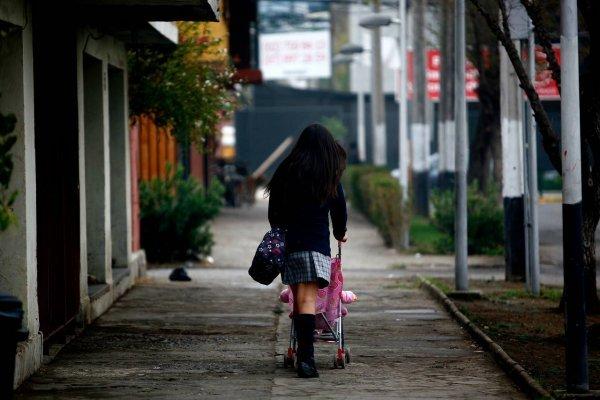 Presidente pretende que delitos sexuales contra menores no prescriban