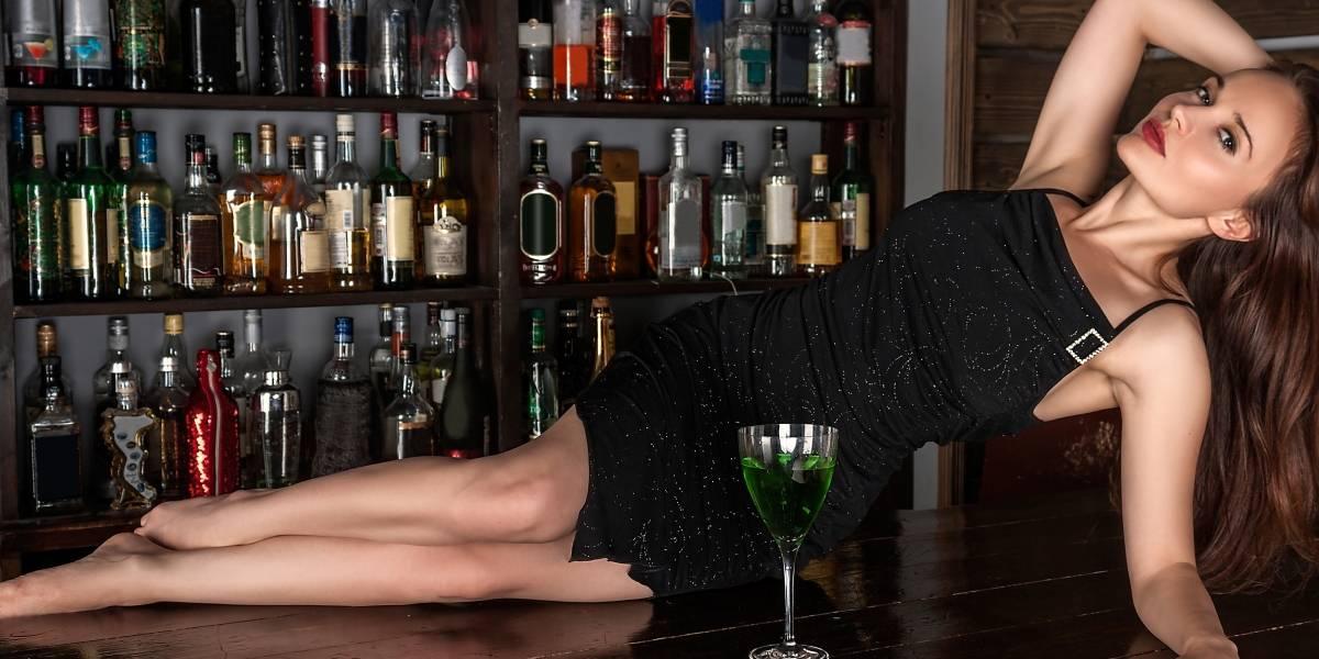 Beber alcohol te hace más guapo, según la ciencia