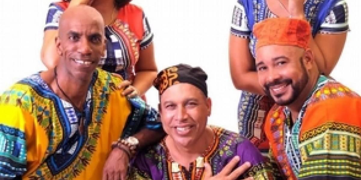 """La agrupación Tribu de Dios estrenó tema """"Jesús es mi alegría"""""""
