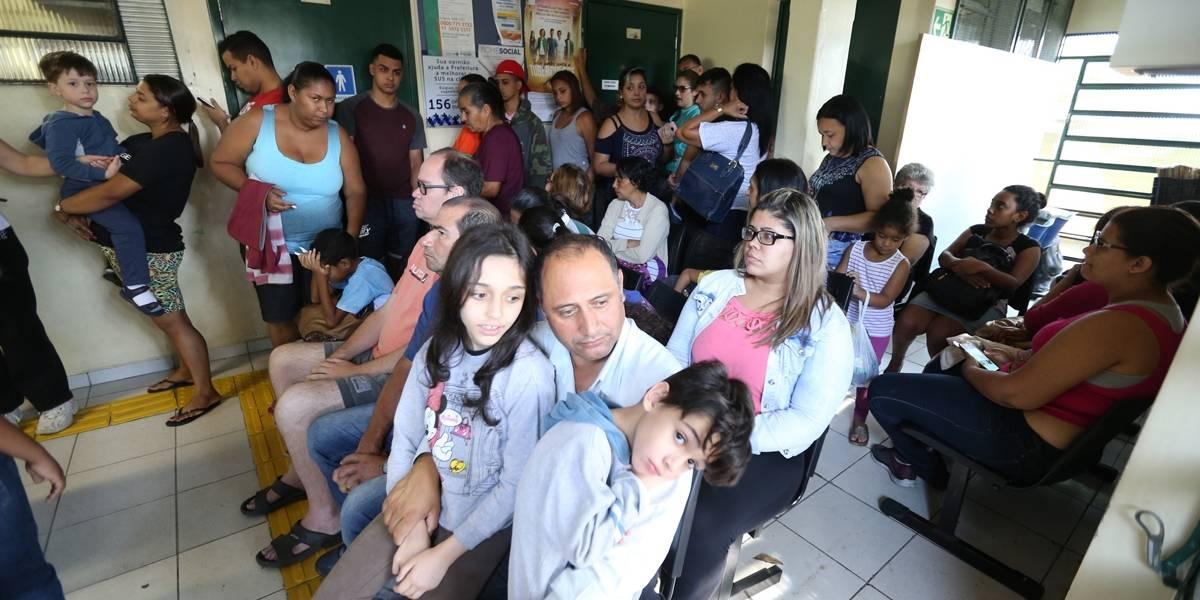 Secretaria da Saúde diz que não vai fechar AMAs em São Paulo