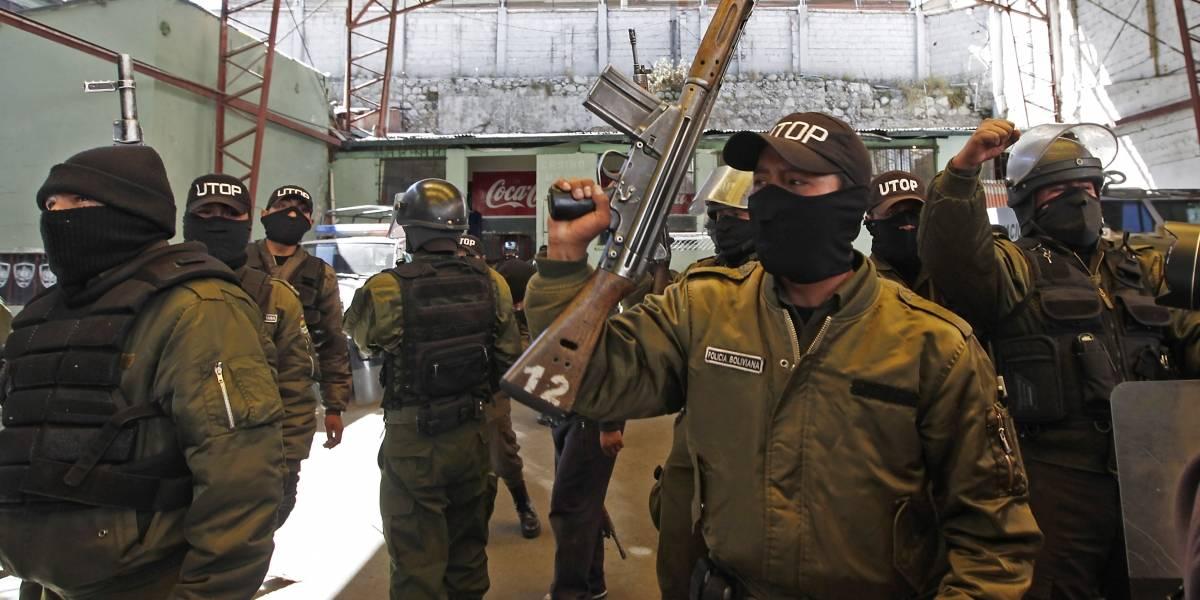 Evo Morales apunta a la frontera con Chile: Anuncia nuevos cuarteles limítrofes para frenar el contrabando