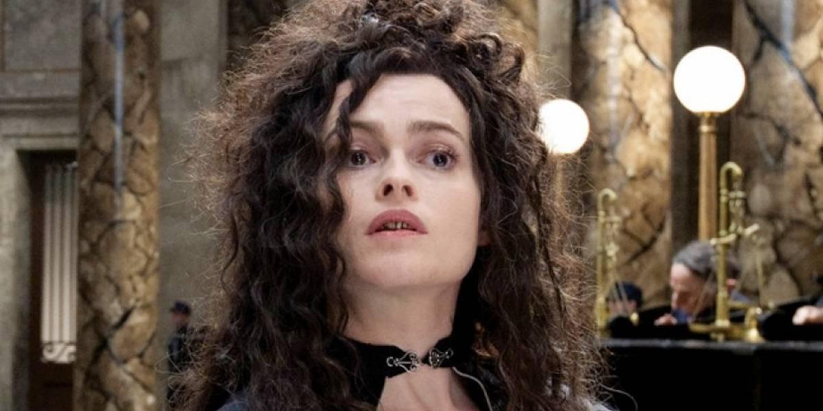 Netflix confirma Helena Bonham Carter como princesa Margaret em 'The Crown'