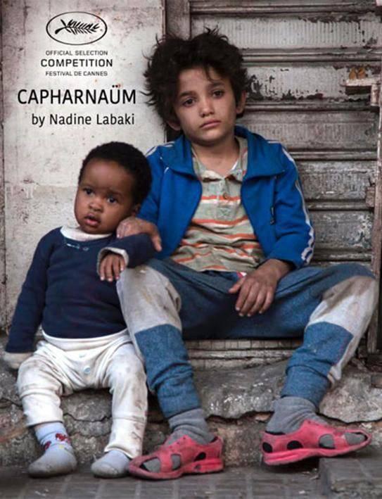 Capernaum, de Nadine Labaki