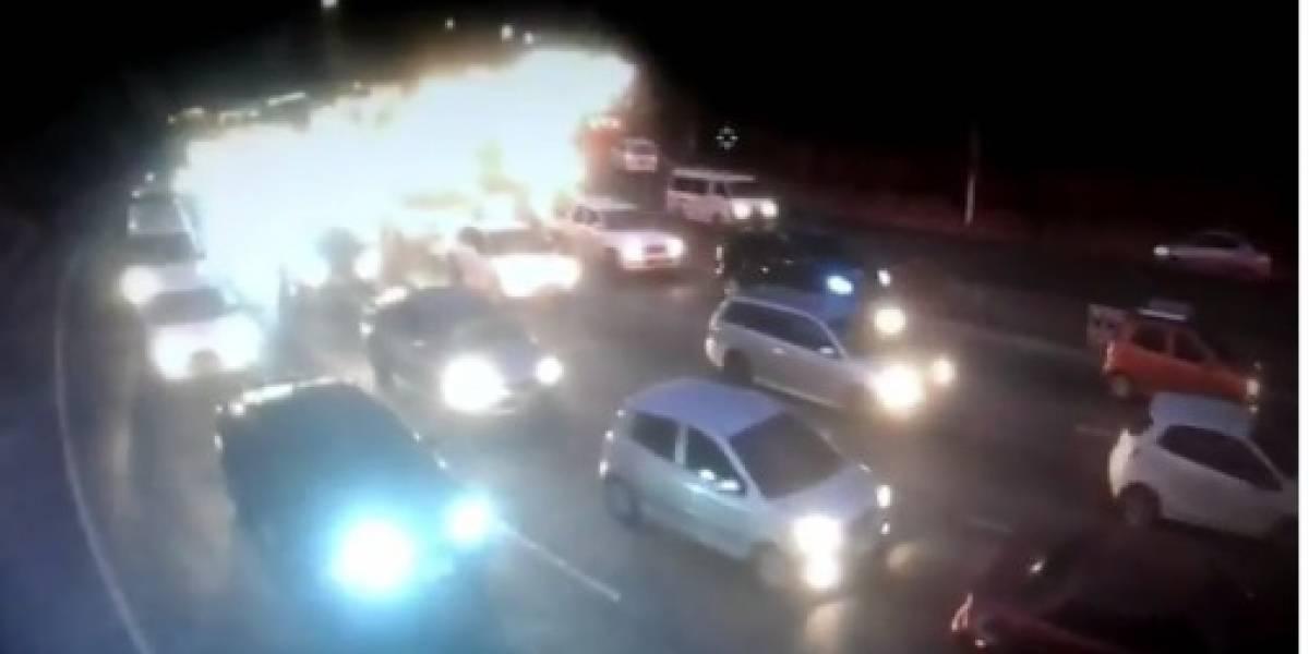 PNC lanza campaña para no conducir en estado de ebriedad
