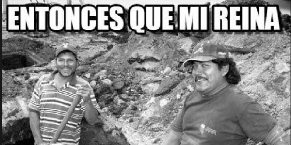 """""""Festejan"""" el Día del albañil con divertidos y """"censurados"""" memes"""