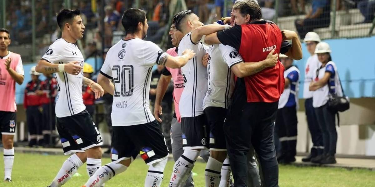 La calculadora de la fe alba: los resultados que necesita Colo Colo para pasar a octavos de la Libertadores