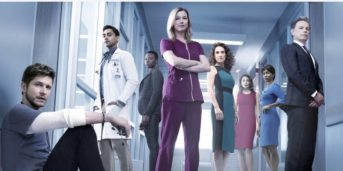 'The Resident': la nueva serie médica que llega a FOX