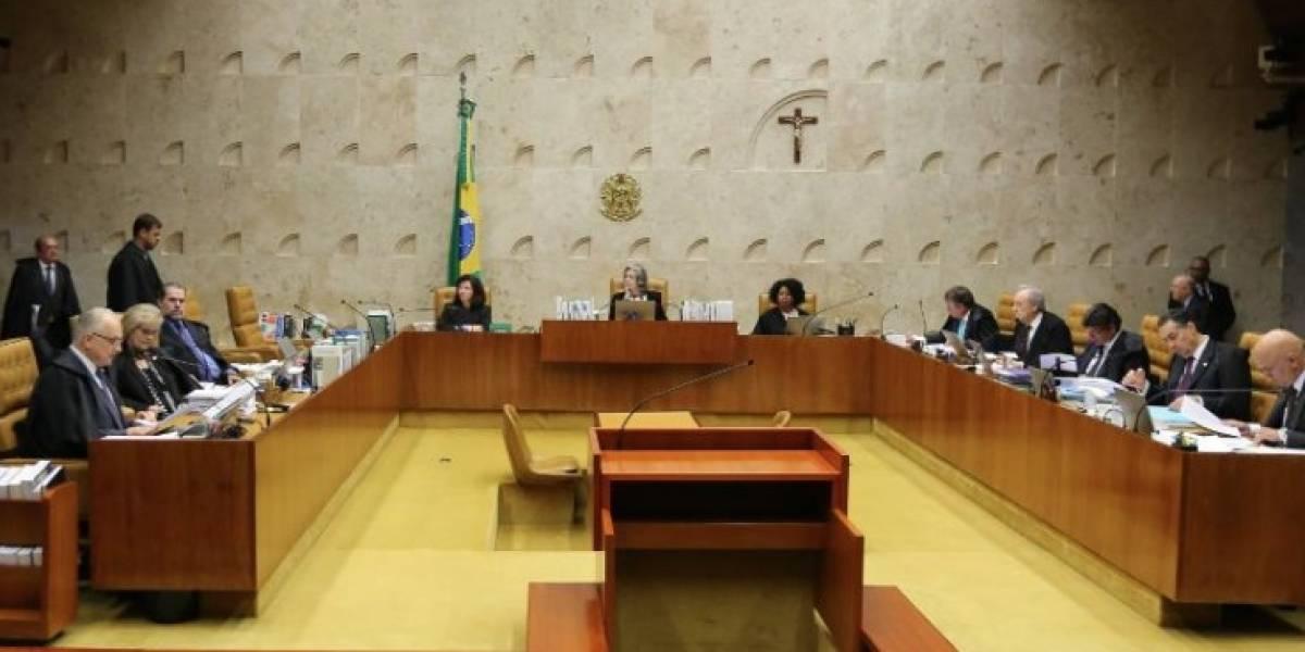 Impunidad cero para legisladores: Supremo Tribunal de Brasil aprueba restringir protección legal a congresistas