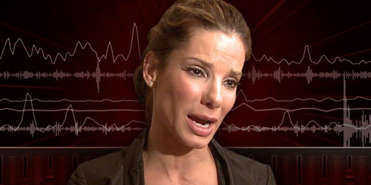 Puso una barricada dentro de su casa cuando la policía llegó: se mató acosador de la actriz Sandra Bullock