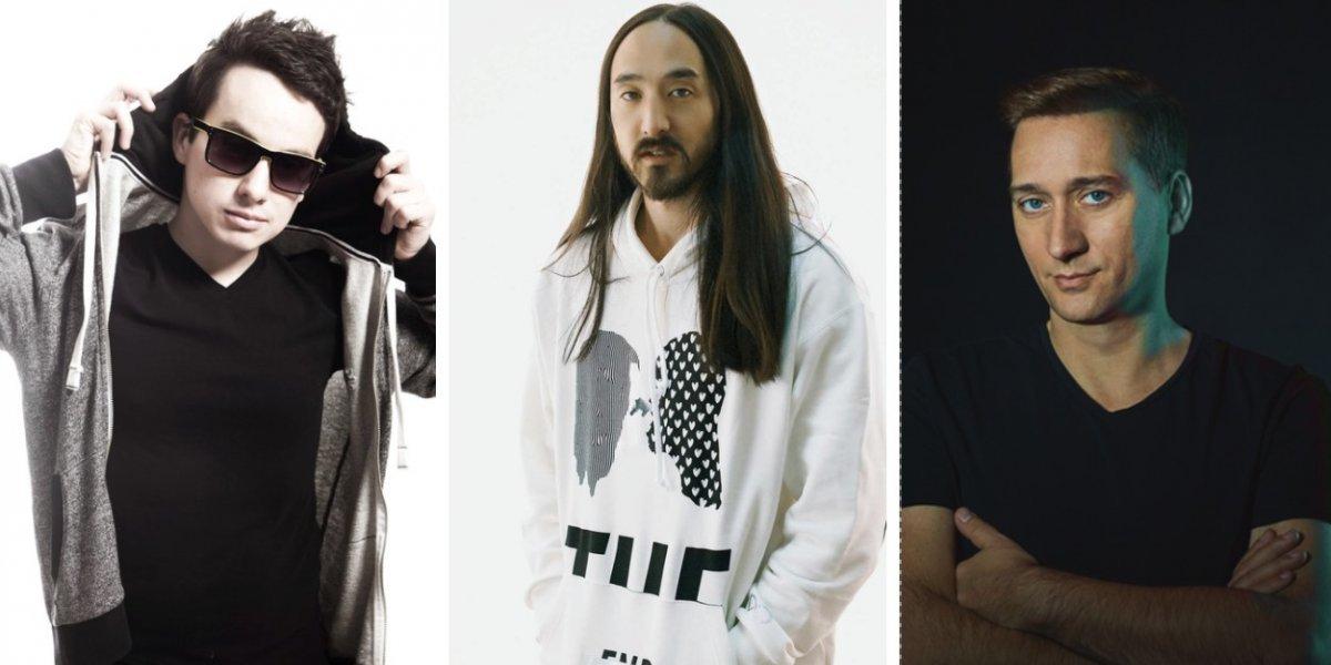 DJ nacionales e internacionales rendirán homenaje a Avicii en el Empire Music Festival