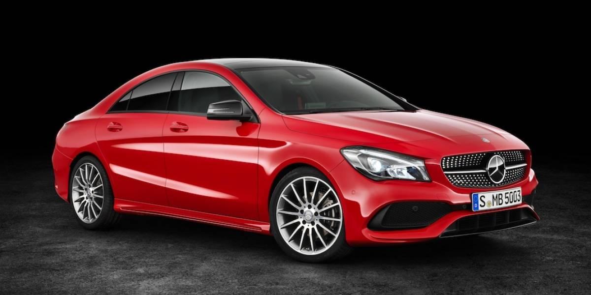 Mercedes-Benz CLA: un triunfo del estilo sobre la dinámica
