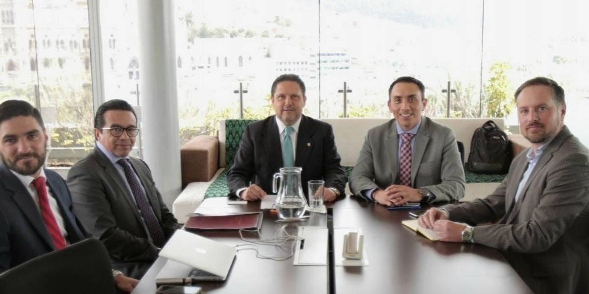 Dakar 2019 llega a Ecuador