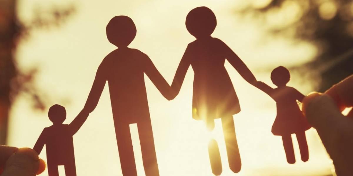 La familia se está transformando radicalmente