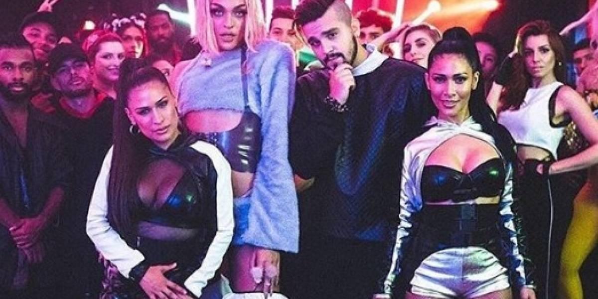 Feat entre Luan Santana, Simone & Simaria e Pabllo Vittar é lançado oficialmente