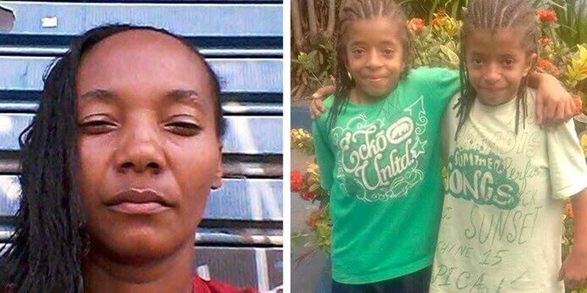 Mãe e filhos gêmeos estão na lista de vítimas de prédio que desabou