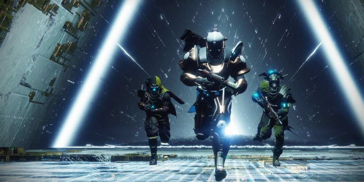 Destiny 2 se convirtió en el lanzamiento en PC más exitoso en la historia de Activision