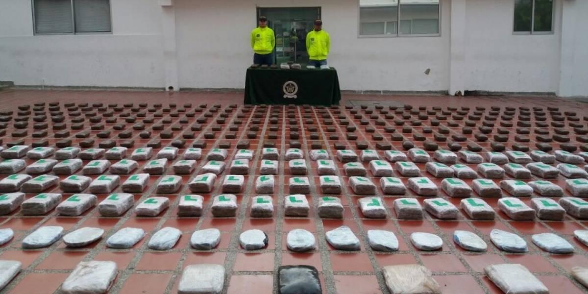 Tres fuentes oficiales advierten de la presencia del Cartel de Sinaloa en Barranquilla