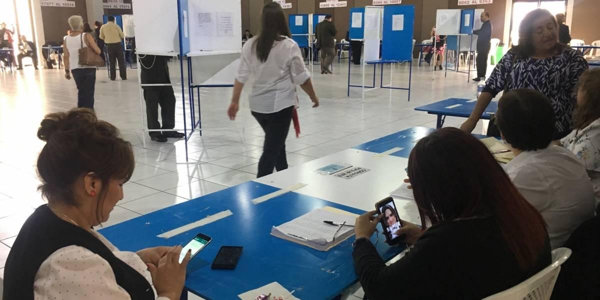 Planilla que apoya a Paiz lidera punteo de cuerpos electorales en Usac