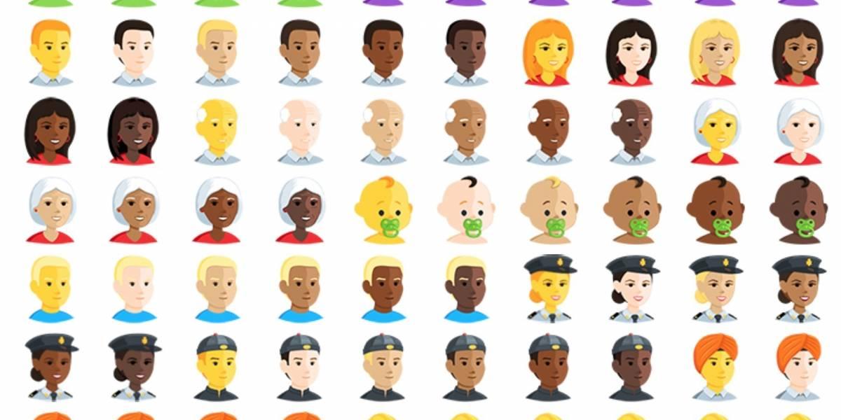 La ciencia lo confirma: los Emojis de tono de piel ayudan a la inclusión en redes sociales