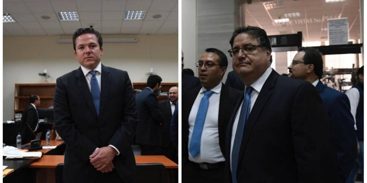 Empresarios son ligados a proceso por financiamiento electoral ilícito a FCN-Nación
