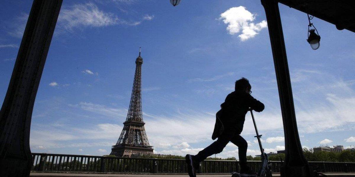 ¿Y acá en Chile? La UE regala boletos de tren a jóvenes para que recorran Europa