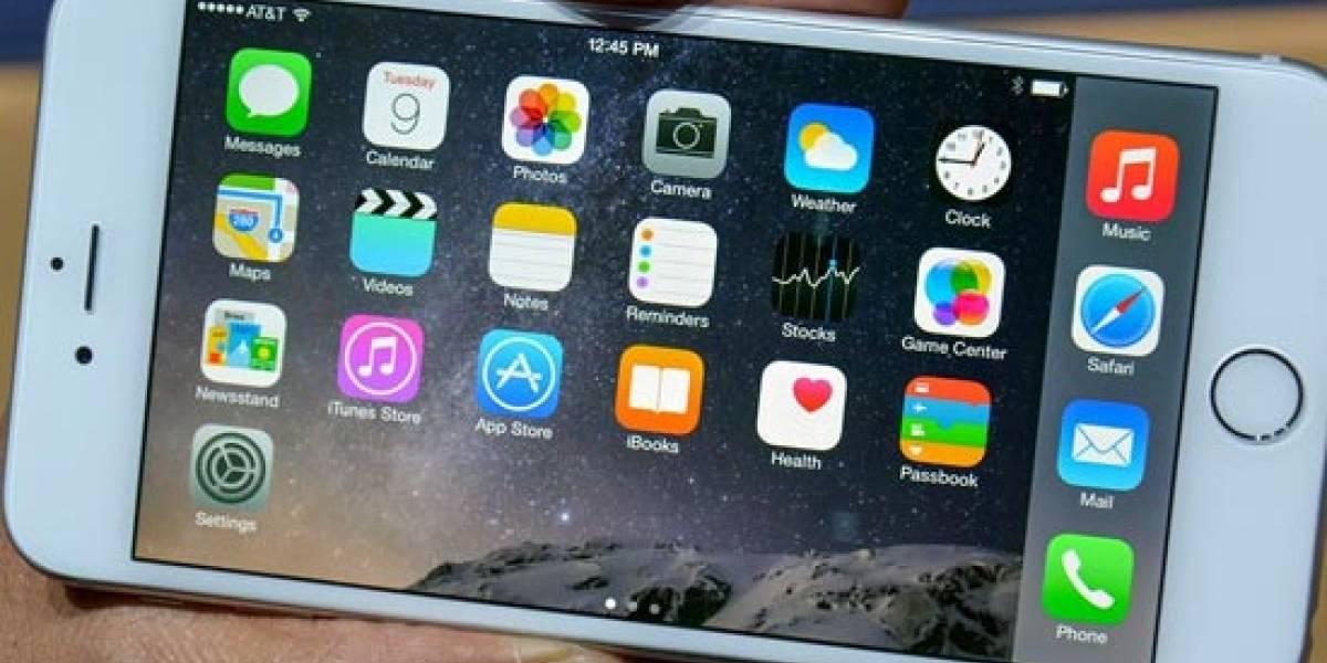 Ofrecen 3 mdd a quien pueda hackear sistema del iPhone