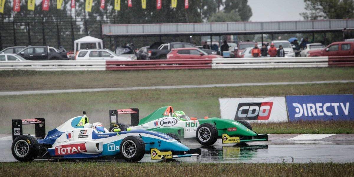 Codegua recibe una nueva fecha de la Fórmula Total