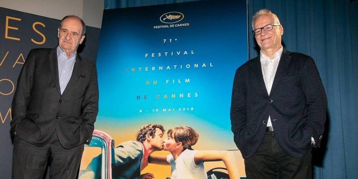 ¿Qué esperar de la 71ª edición de Cannes?