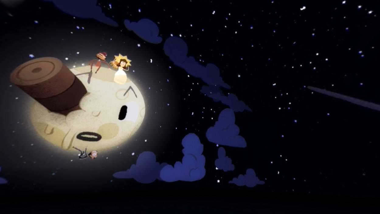 Google estrena su primer Doodle VR como tributo a Georges Méliès