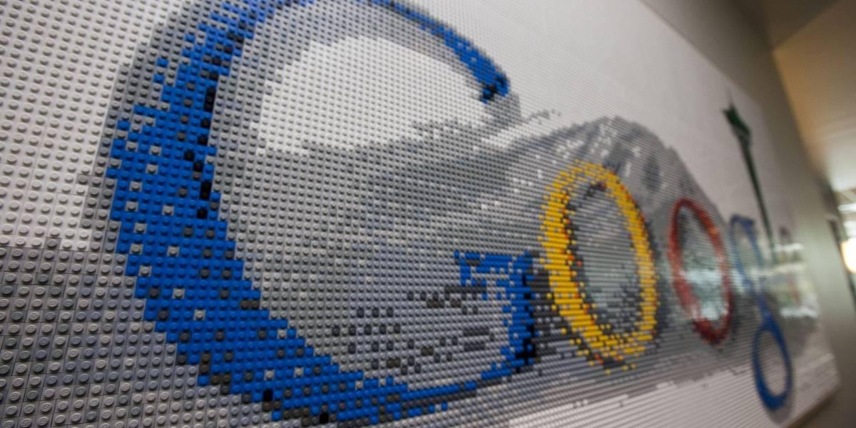 """Google está construyendo una nueva plataforma para """"juegos sociales"""""""