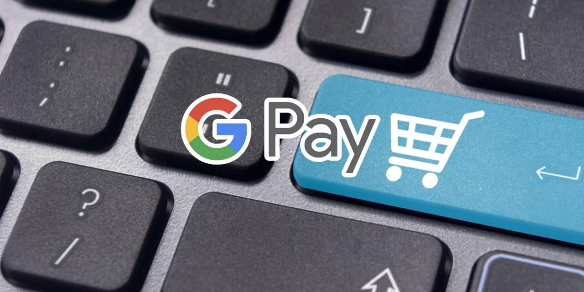 Google Pay se expande para pagar al instante desde tu navegador y hasta iOS