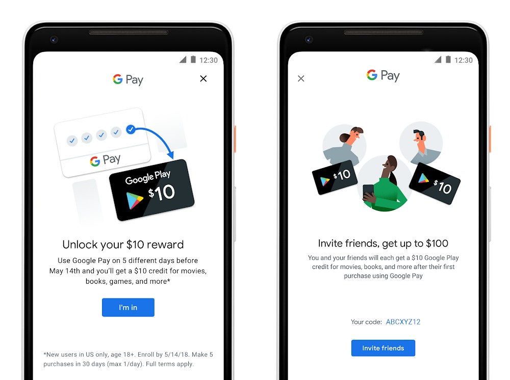 Google Pay se libera para pagar al instante desde tu navegador y hasta iOS