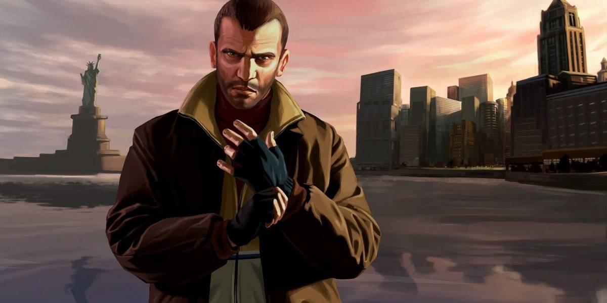 Nostalgia: Así eran los tráilers de Grand Theft Auto IV hace 10 años