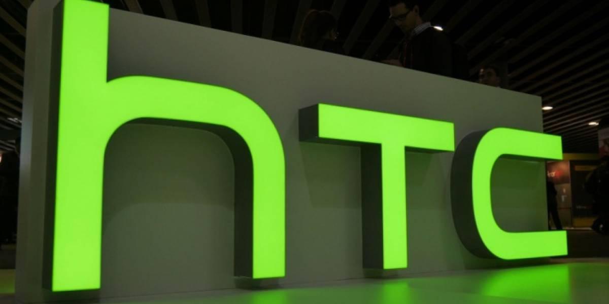 El próximo gama alta de HTC ya tiene fecha de lanzamiento