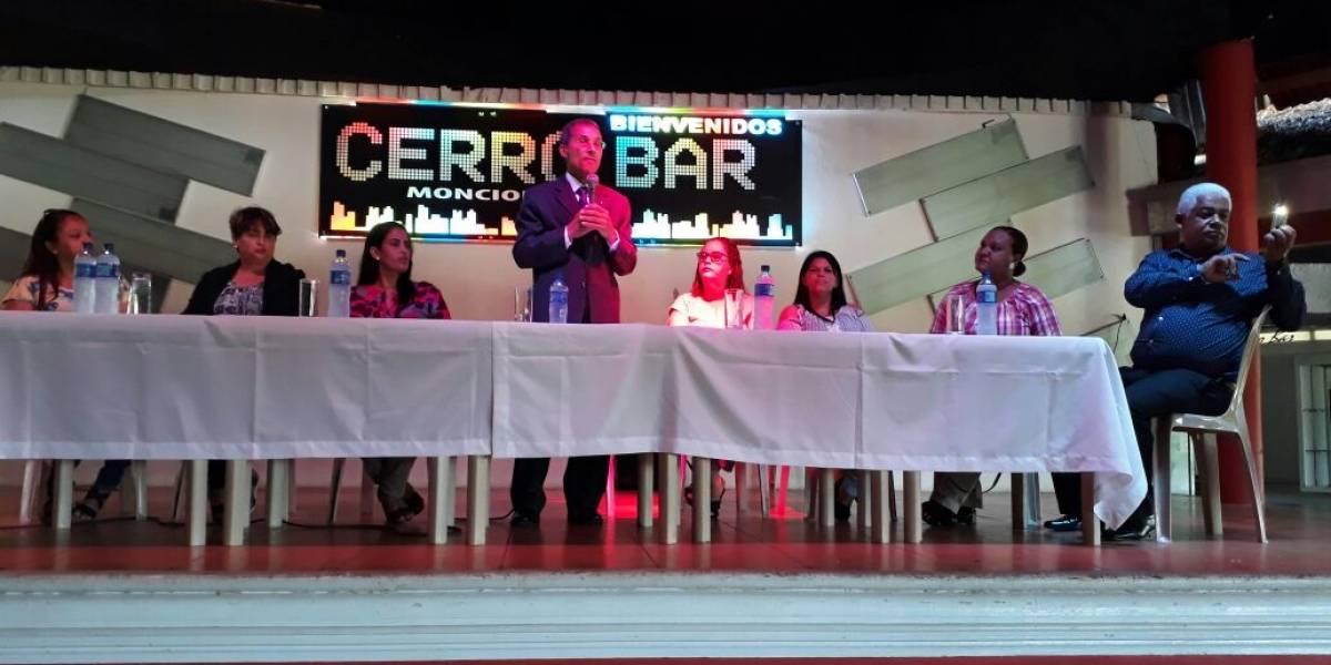 ARS-SEMMA realiza Asambleas con profesores de Monción, Santiago Rodríguez