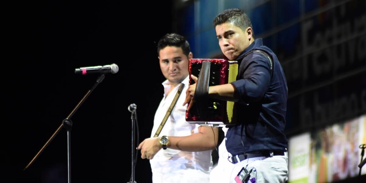 """""""El vallenato se puso la ruana"""": Julián Mojica, rey del Festival de la Leyenda Vallenata"""