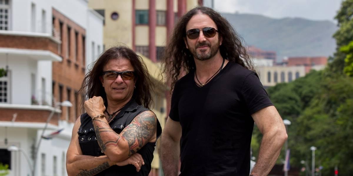 Con un nuevo álbum, Krönös prenderá la fiesta del rock en Cali