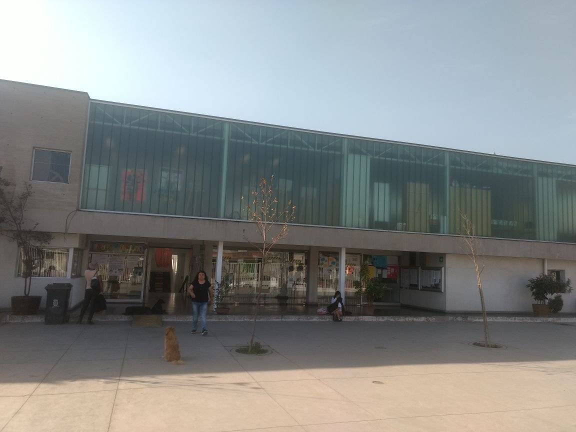 Colegio Luis Cruz Martínez