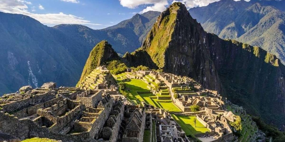 A Machu Picchu sin escalas: aerolínea lanza ruta directa entre Santiago y Cusco