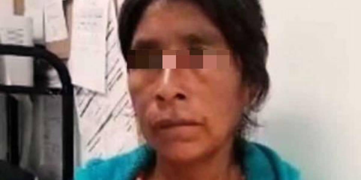 Madre denuncia a vecino por violar a su bebé de sólo un año