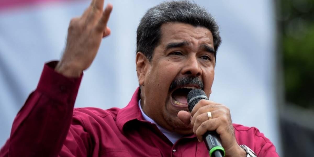"""Madurogarantiza """"elecciones limpias"""" en Venezuela"""
