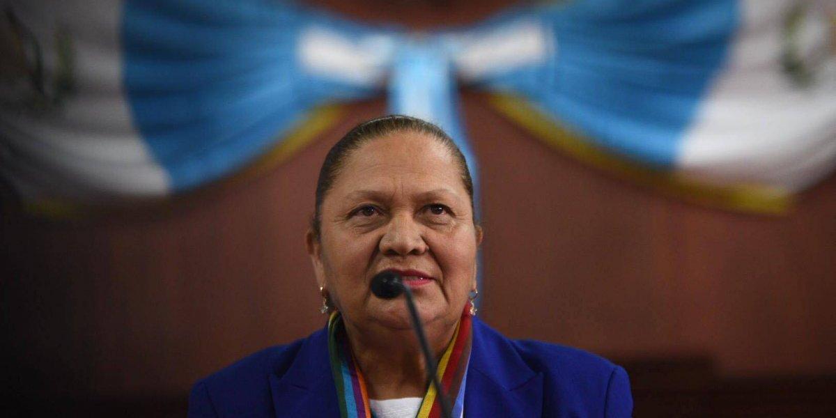 """Fiscal General electa tendrá comunicación con CICIG """"inmediatamente"""" tras asumir el cargo"""