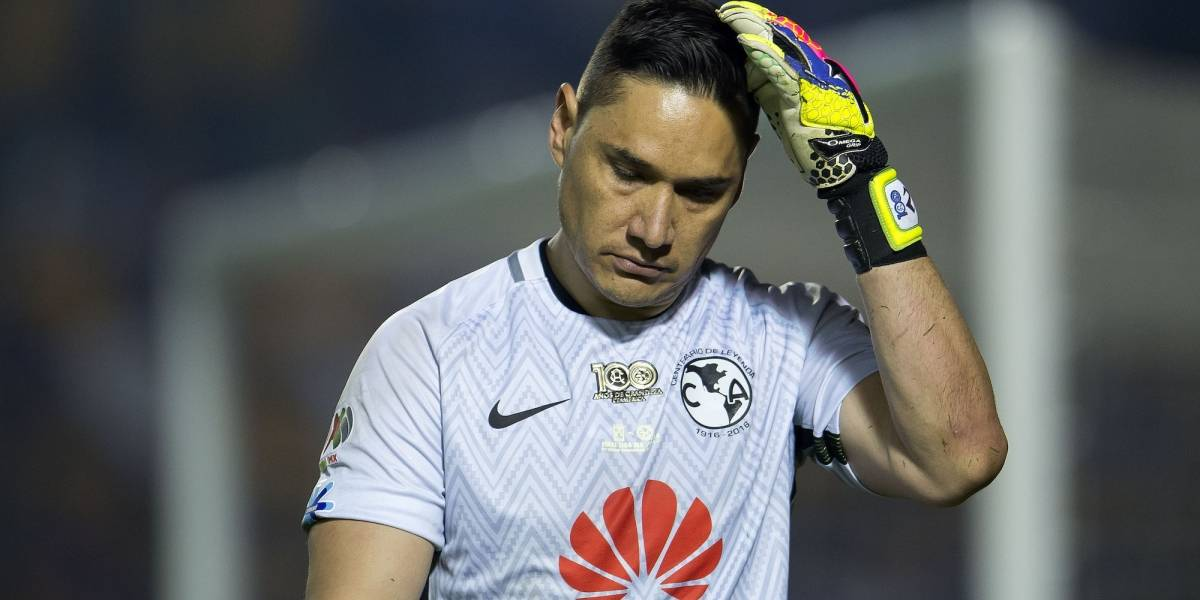 Informan del regreso de Moisés Muñoz al América