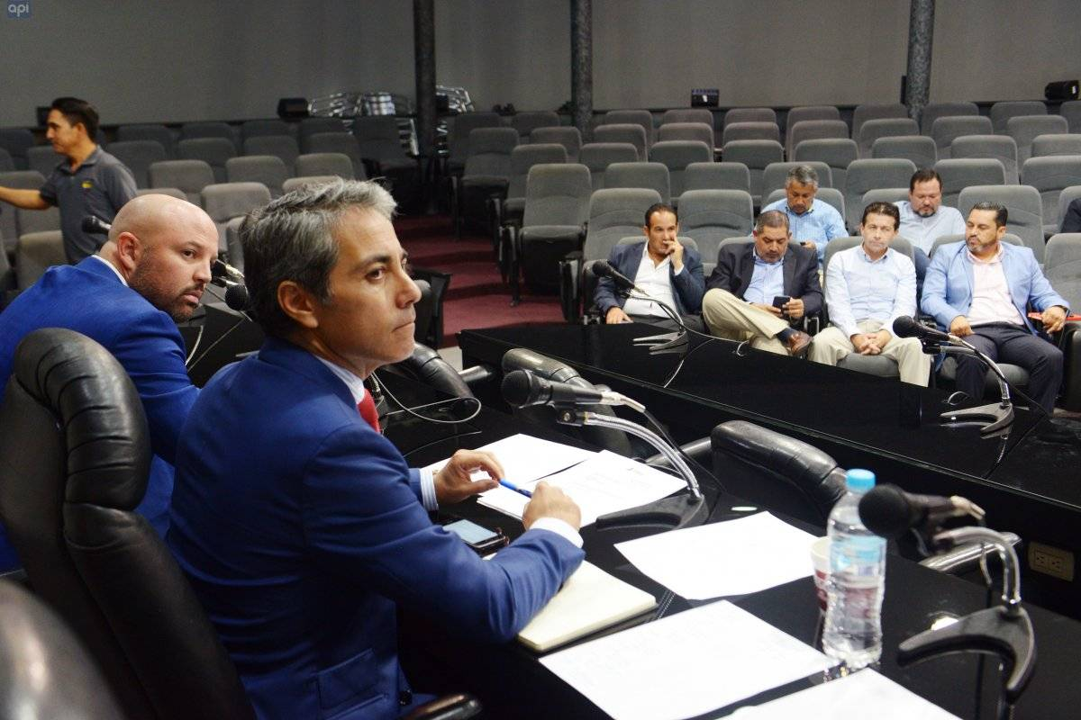 José Francisco Cevallos pide que Barcelona SC salga de la Liga profesional de Ecuador API