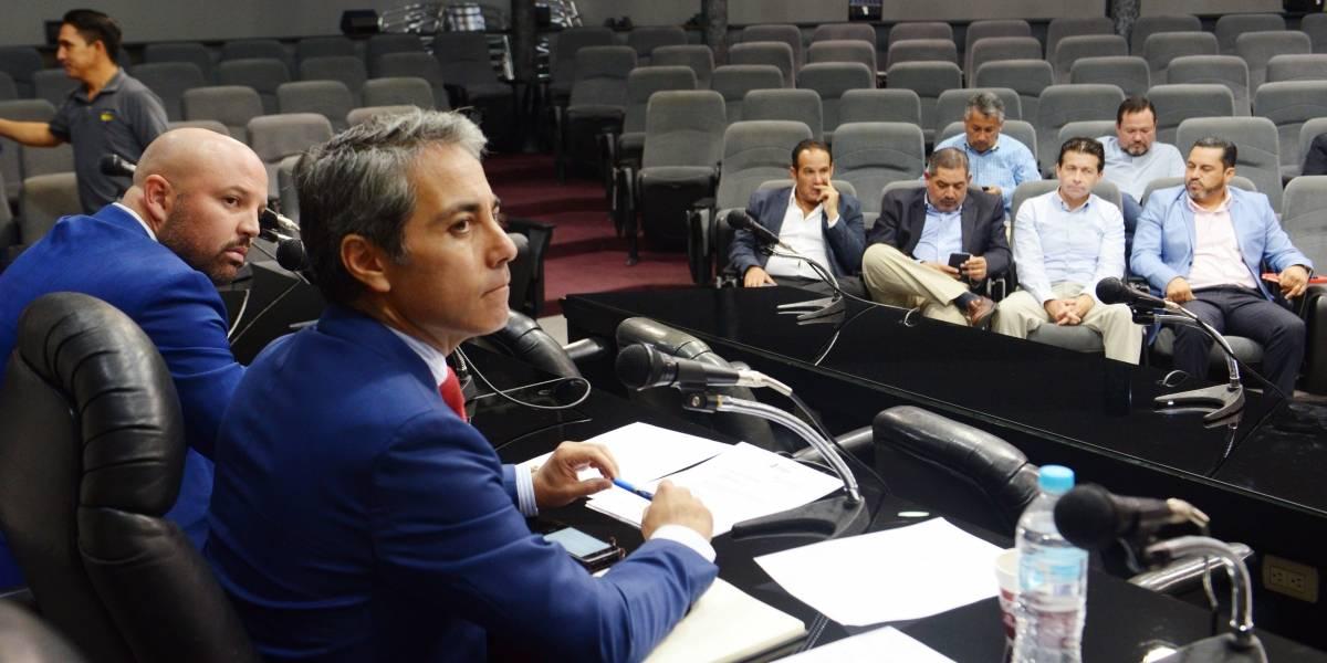 LigaPro cambió la sanción a los clubes que terminen en los últimos lugares
